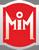 Mim etykiety Logo